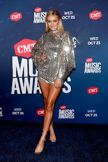 kelsea ballerini cmt music awards 2020 8