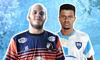 Melhores momentos entre Negros e Brancos e UPC Futsal pela final da Copa Vila Palmeiras
