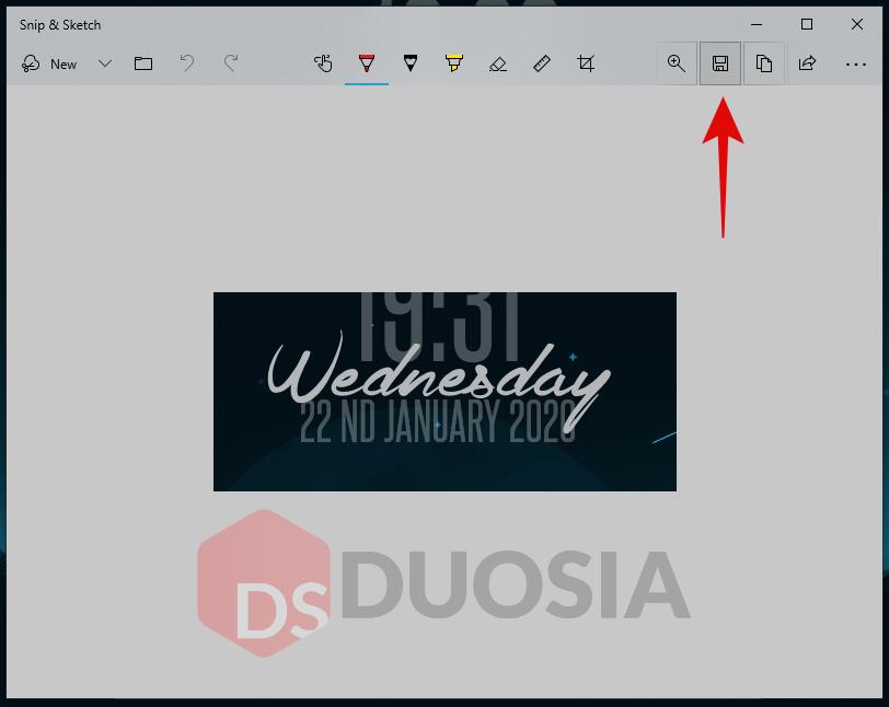 cara screenshot windows 10 terbaru 2020
