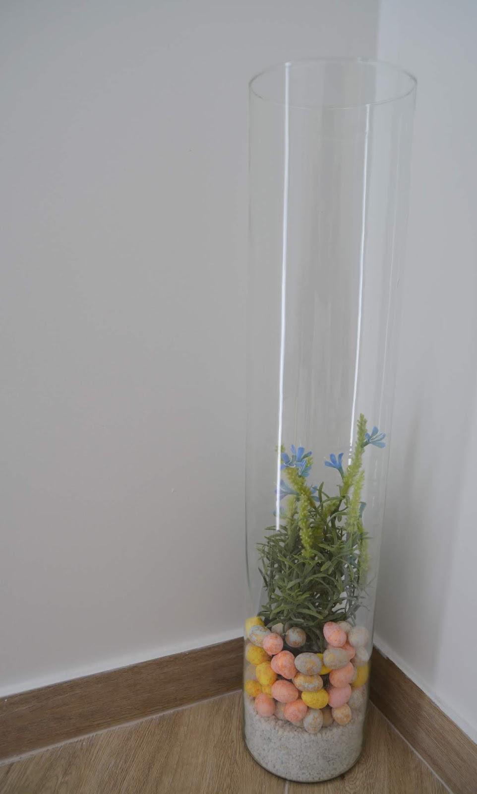 Zaczerpnij Inspiracji Wiosenna Dekoracja W Szkle