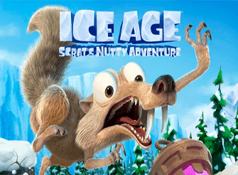 Ice Age Scrat's Nutty Adventure [Full] [Español] [MEGA]