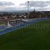 Surgen dudas sobre el real estado de la cancha del recientemente remodelado estadio Manuel Moya de Cauquenes