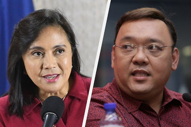 """Baseless. Totally unwarranted,"" Palace slams Robredo for 'gov't in state of denial' remark"