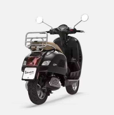 Spesifikasi dan Harga Vespa GTS 300