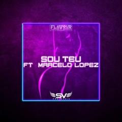 BAIXAR MP3    DJ Flavour - Sou Teu (feat. Marcelo Lopez)    2020