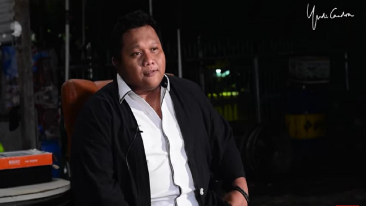 Cerita Anak TNI Tak Lulus Sekolah, Kini Jadi Bos PO Haryanto