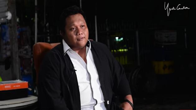 Cerita Anak TNI Tak Lulus Sekolah, Kini Jadi Bos PO Haryanto, Tak Tanggung-tanggung Ia Memiliki Sekitar 300an Bus yang Sudah Beroprasi Melayani Masyarakat