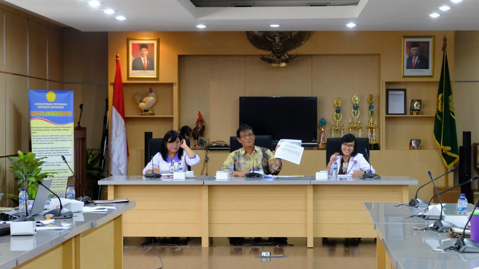 Kinerja Ekspor Obat Hewan Dipacu Melalui Program Gratieks