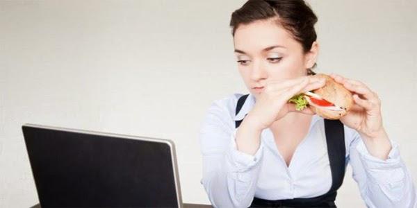 Menu Makan Siang untuk Diet Sehat dan Seimbang