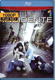 El Incidente [2008] [1080p BRrip] [Latino-Inglés] [GoogleDrive]