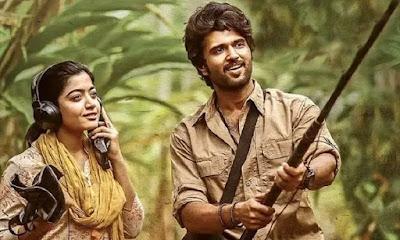 Dear Comrade (2019) Telugu Movie Download - Movierulz - 8