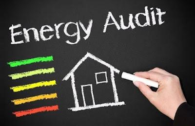 Audit Energi Untuk Efisiensi Listrik
