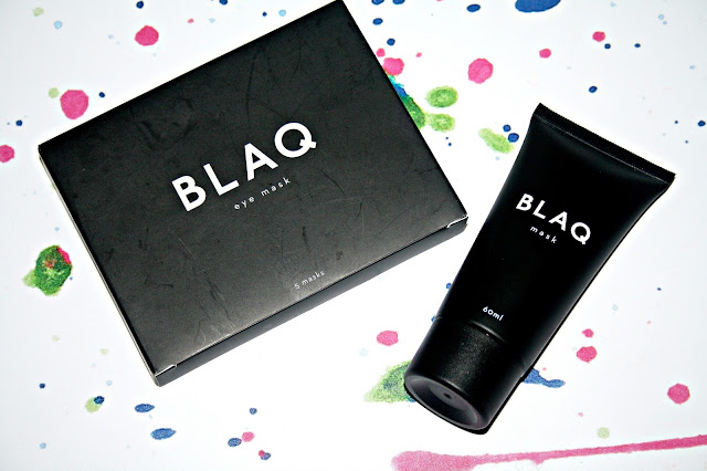 Introducing BLAQ