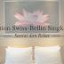 Staycation Swiss-Bellin Singkawang, Santai dan Relax