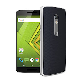 Moto X Play (With Turbo Charger, 16 GB) Review