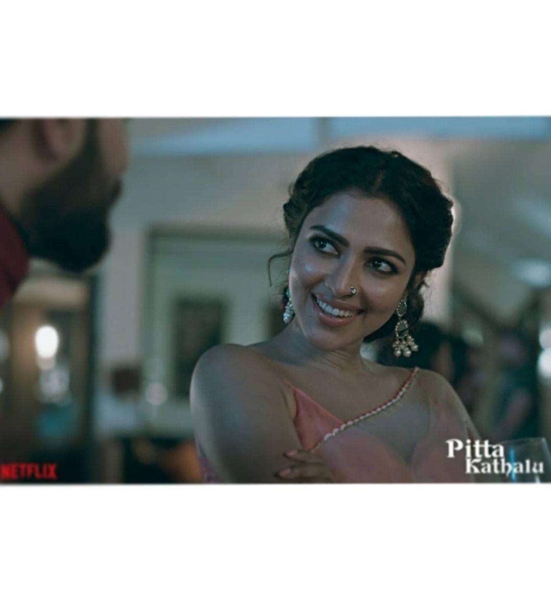 Actress Amala Paul Latest Photos