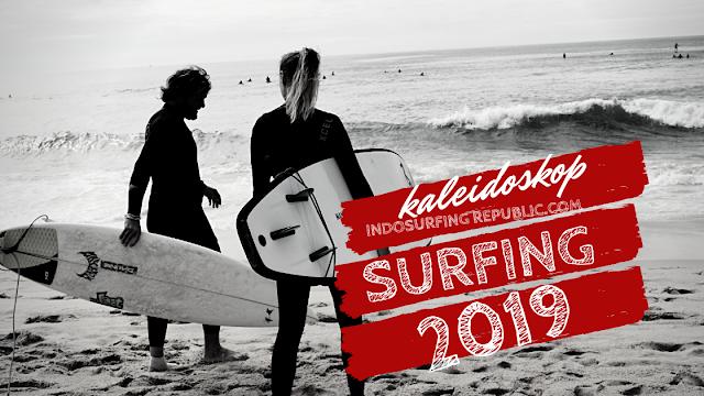 canggu bali surfing lesson
