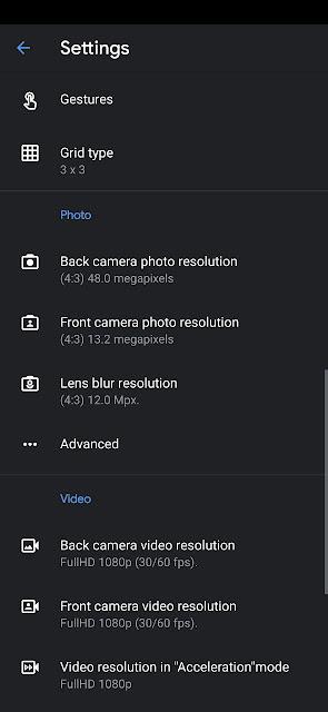 Cara Install Google Camera Di Redmi Note 7 Tanpa Root Terbaru