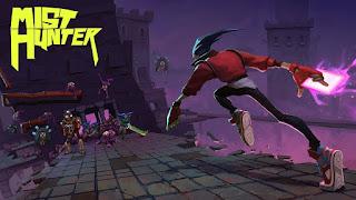 Link Tải Game Mist Hunter Miễn Phí Thành Công