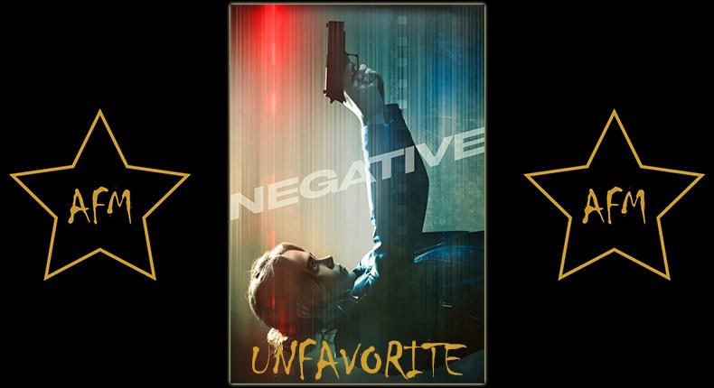negative