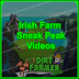 Farmville Sneak Peak - Irish Farm