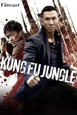 kung fu jungle full movie in hindi dubbed download 480p