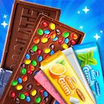 لعبة صانع حلوى لذيذ