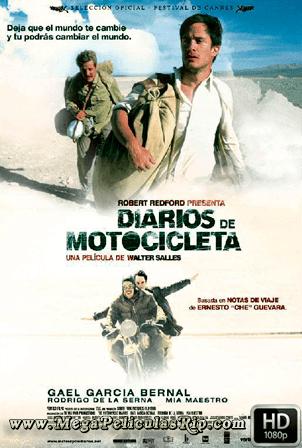 Diarios De Motocicleta [1080p] [Latino] [MEGA]