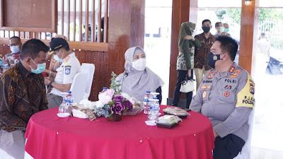 Wagub NTB Puji Lomba Kampanye Sehat Award