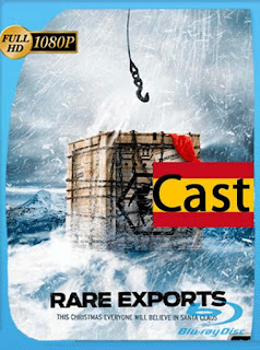 Rare Exports: Un Cuento Gamberro De Navidad (2010) HD [1080p] Castellano [GoogleDrive] SilvestreHD