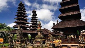Bagaimana Pengaruh Hindu Budha di Gumi Gumi Sasak Lombok?