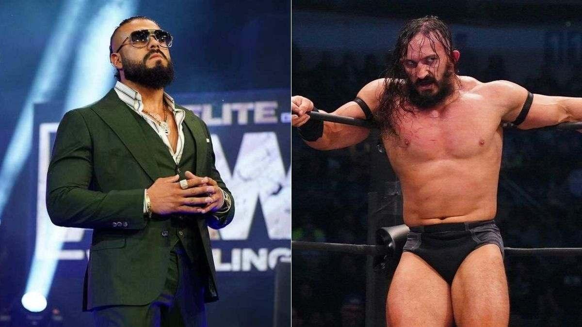 Ausência de PAC do AEW All Out pode ter a mesma razão da ausência de Sasha Banks do WWE SummerSlam