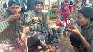 Desa Wisata Kampung Pendekar Cilacap