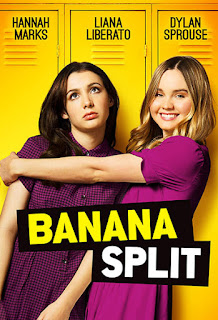 Banana Split - HDRip Dual Áudio