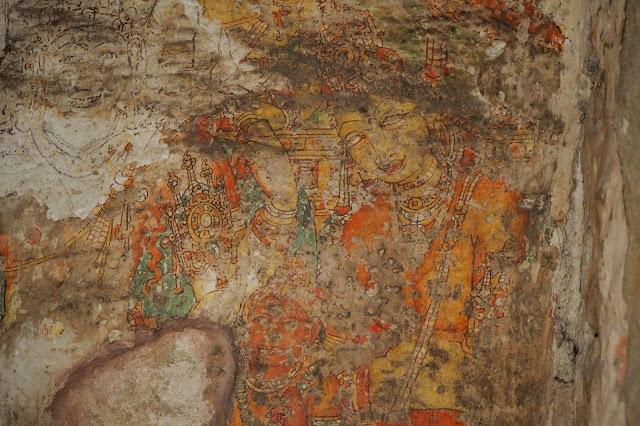 Kailasanatha Visiter l'Inde du Sud - Tamil Nadu et Kerala