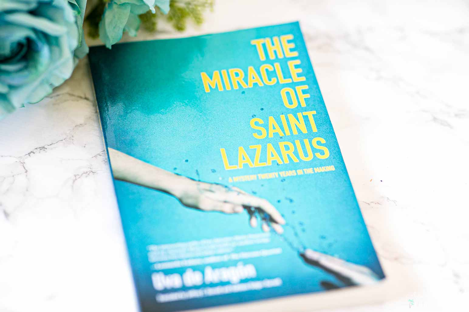 The Miracle of Saint Lazarus: A Mystery Twenty Years in the Making