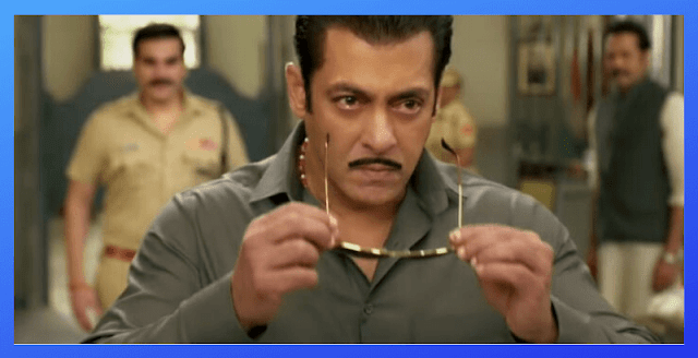 Dabangg 3 Movie: Review, Story, Cast, Rating, Box Office