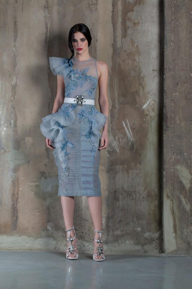 vestidos de moda para adolescentes