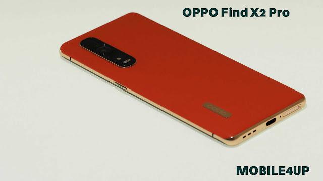 هاتف OPPO Find X2 Pro