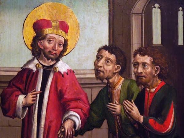Santo Wenseslaus