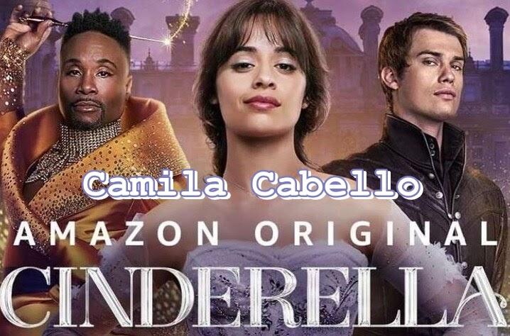 Ver Cenicienta 2021 Cinderella Pelicula Completa Online En Espanol Latino Gratis