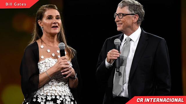 Bill Gates le regala a Melinda $2.4 billones