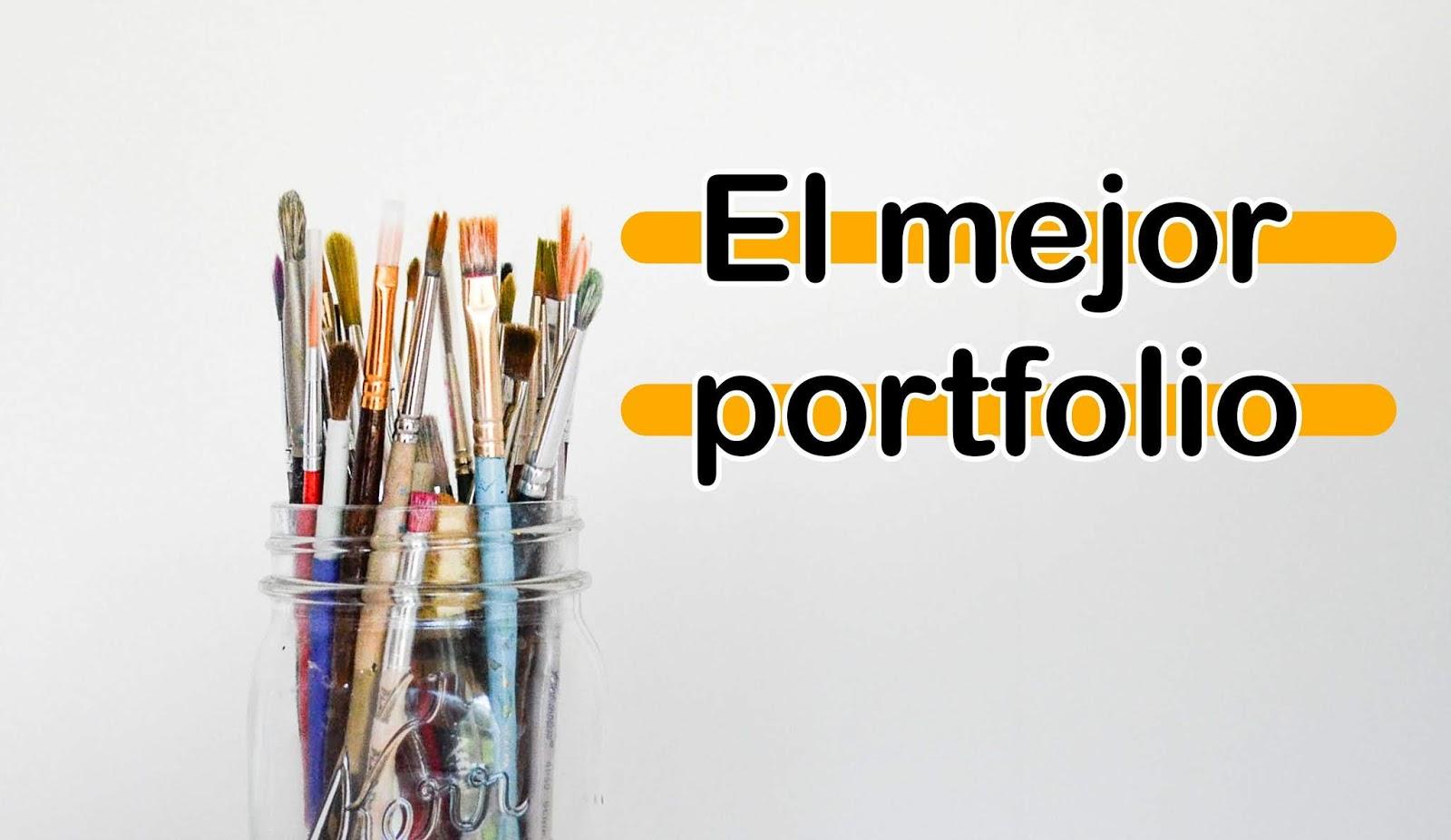 Tips para mejorar tu portfolio ⭐️