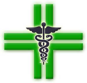 La storia del serpente della medicina