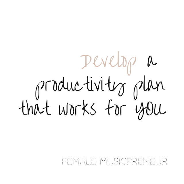 90-Day Success Plan for MusicPreneurs and Musicians. Part