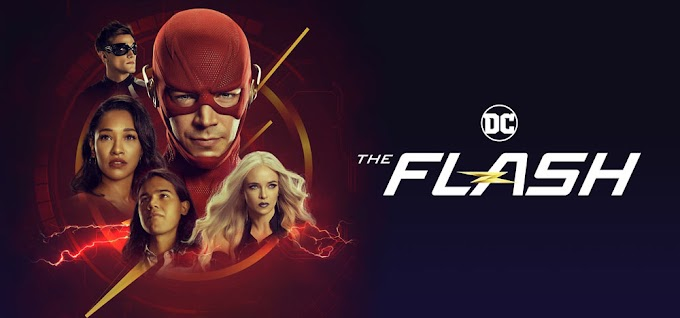 The Flash S07 (E07 Added)
