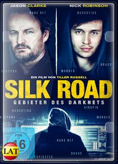 Silk Road (2021) DVDRIP LATINO