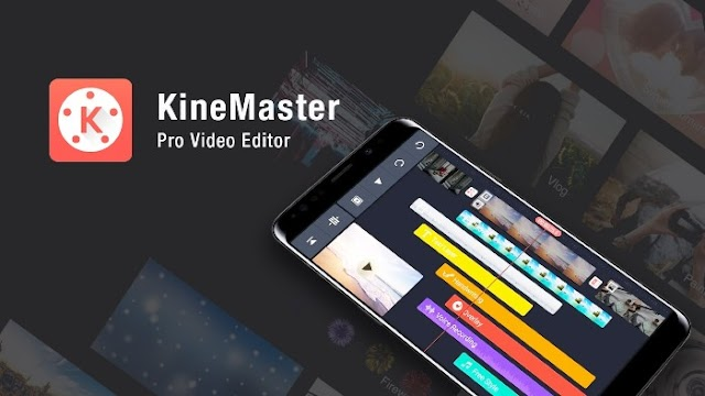 Download Kinemaster Mod Apk Latest Version | kinemaster Apk