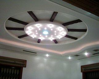 Platre maroc decoration platre plafond for Decoration jebes
