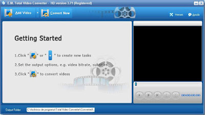 Download Total video Converter - Software Video Convert 2016
